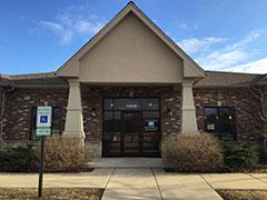 Krouth Dental New Office