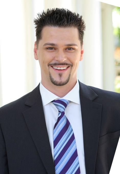 Carsten Berger - Head of Sales - Mionix