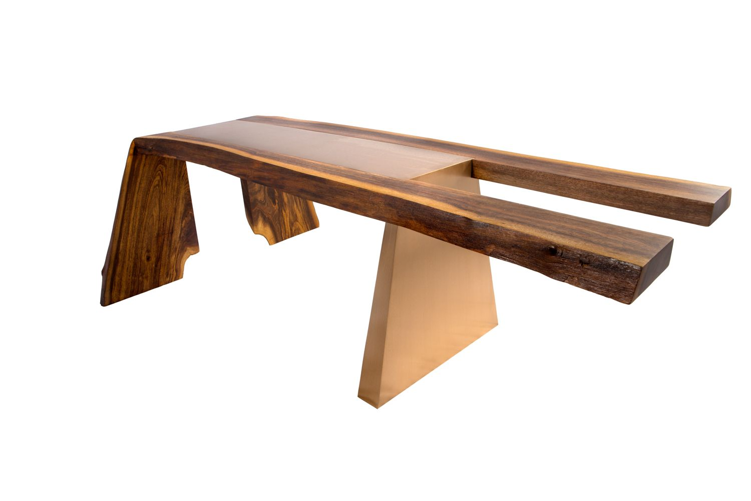 Matthew shively reveals newest furniture design matthew for Table design with div