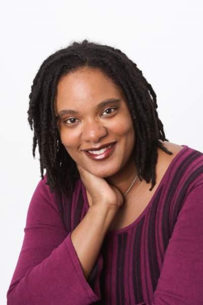 Jakita O. Thomas, Ph.D. | Asst. Professor Spelman College