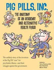 Pig Pills Inc