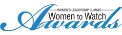 Women to Watch Awards