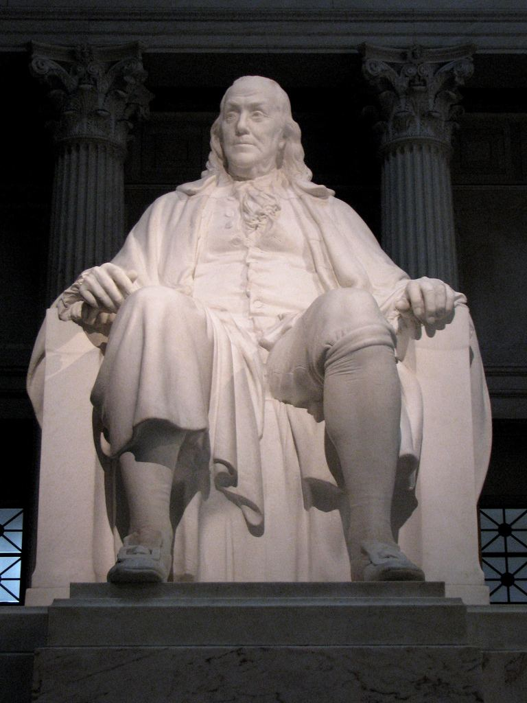 """""""An investment in knowledge pays the best interest."""" - Benjamin Franklin"""