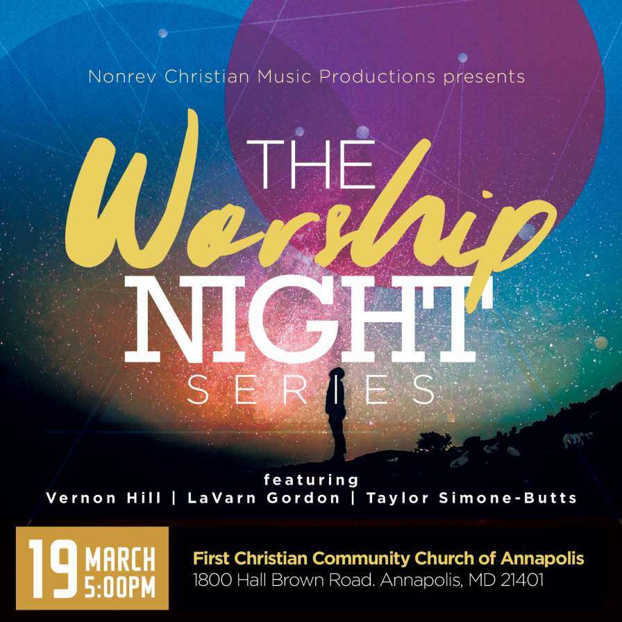 NCMP WorshipNightSeries