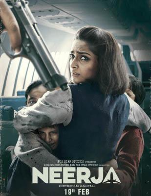 Tata Elxsi - delivers  stellar VFX for 'Neerja'