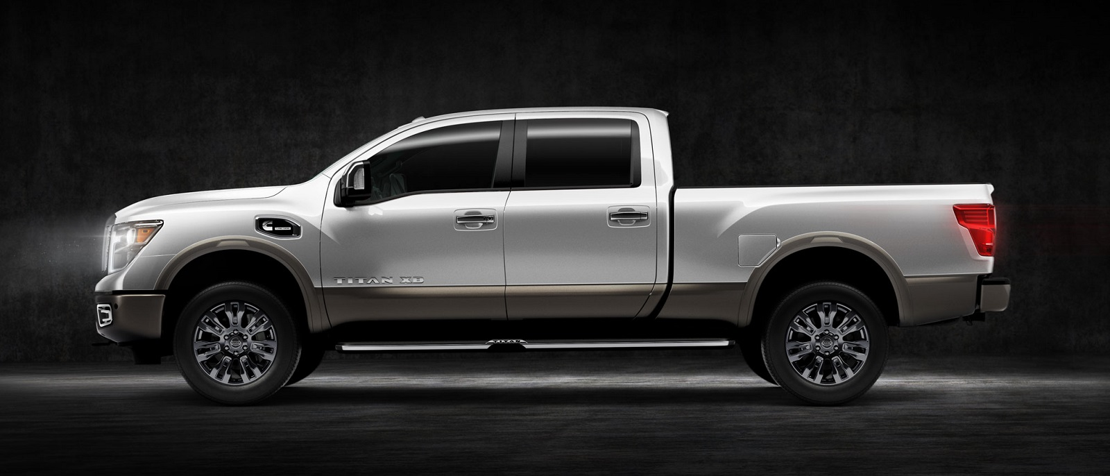 the 2016 nissan titan has arrived at andy mohr avon nissan andy mohr avon nissan prlog. Black Bedroom Furniture Sets. Home Design Ideas