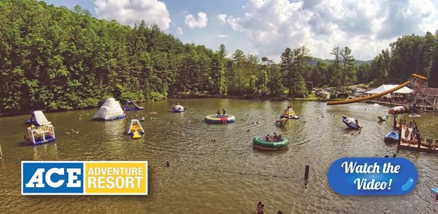 Wv S Ace Adventure Resort Commits Nearly 1 Million On