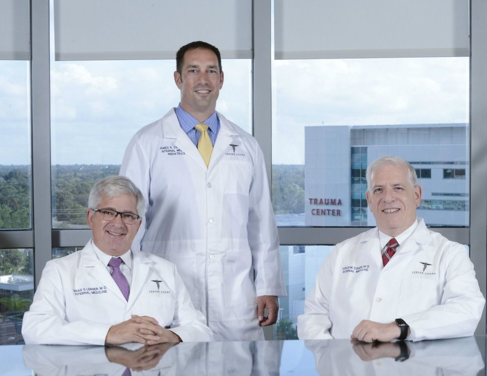 Sarasota's Premier Concierge Medical Practice Celebrates ...
