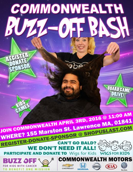 Commonwealth motors buzz off bash 2016 commonwealth for Commonwealth motors lawrence mass