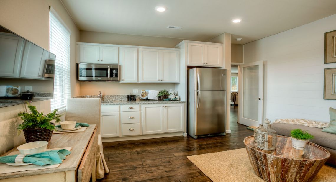 Lennar 39 S Innovative Multigenerational Home Featured On