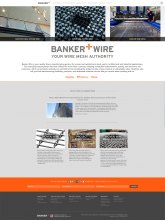 New BankerWire.com Homepage