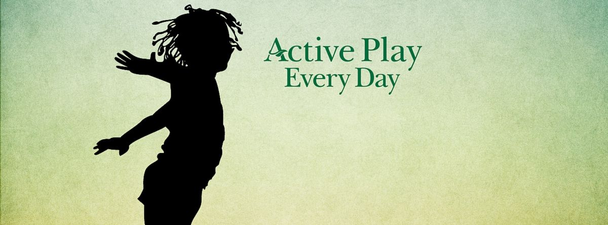 Learn how to integrate physical activity throughout the preschool day