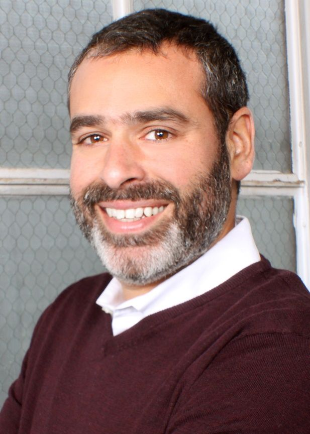 Maurice Eida