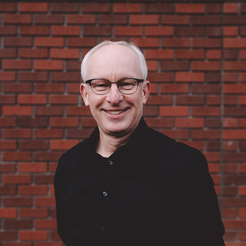 Dr. David Penner