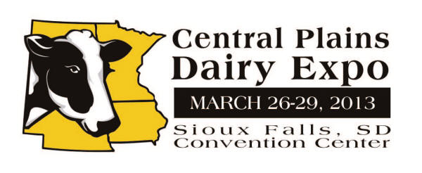 Central Plains Dairy Expo