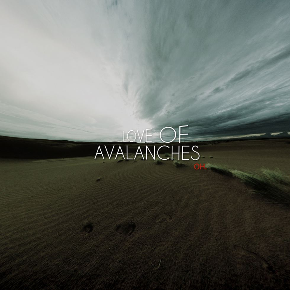 Love of Avalanches - 360 Video on YouTube