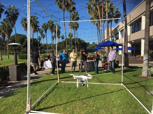 Drones Plus Flight Training
