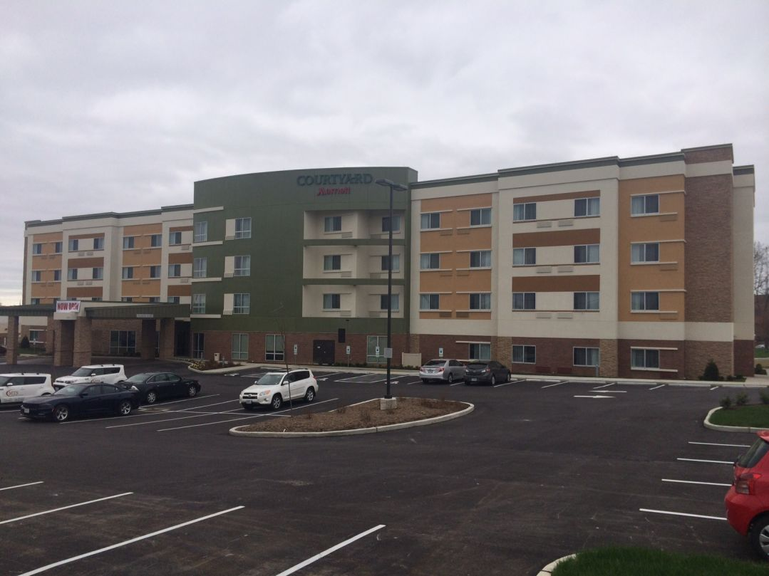 Courtyard by Marriott - St. Louis / St. Peters, MO