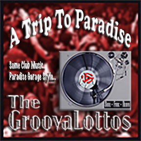 A trip to paradise a club music mixtape by the for Classic house music mixtapes