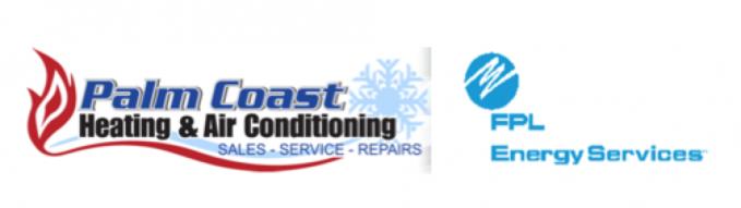 Palm Coast Heating U0026 Air Conditioning Has Partnered With Florida Power U0026  Light.