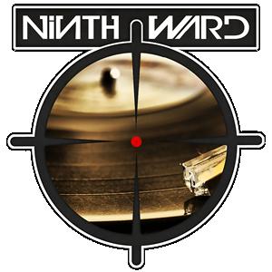 9th Ward Logo