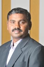 Prabhu Ramachandran director of WebNMS division of