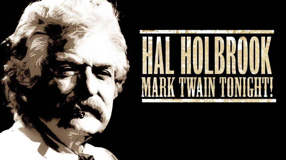 Hal Holbrook LOGO