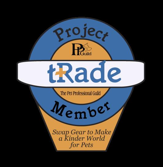 Project Trade Participant Badge