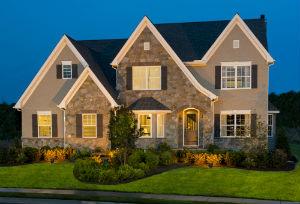 Keystone custom homes now building carroll county homes for Custom ranch home builders maryland