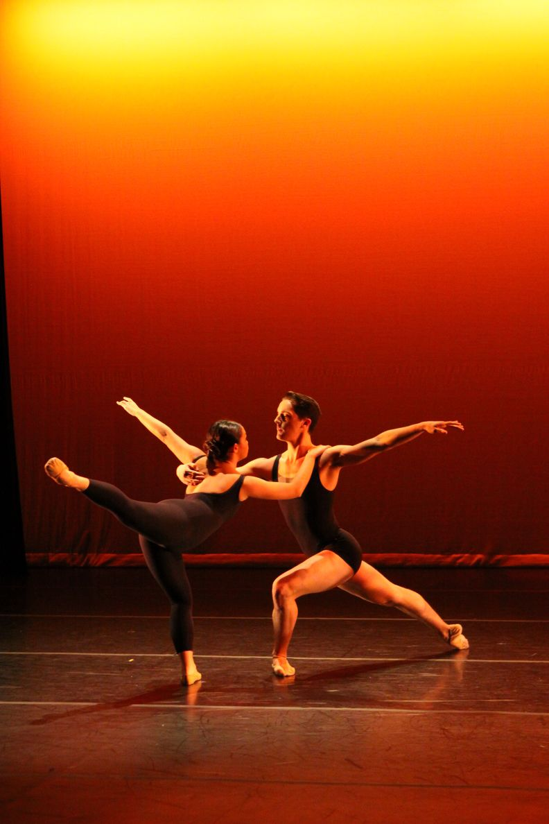 Adelphi university department of dance students perform - Garden city ny distribution center ...