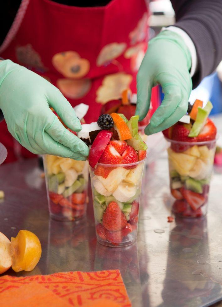 Food contact regulations expand under Japan's Food Sanitation Act