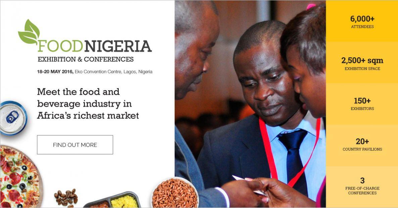 Food Nigeria Exhibition