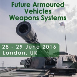 SMi's Future Armoued Vehicles Weapons Systems conference