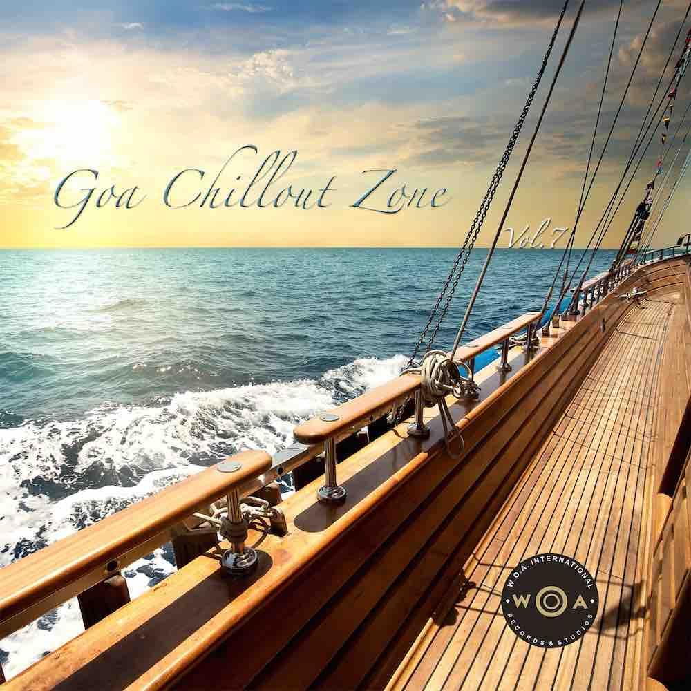 Goa Chillout Zone Vol.7