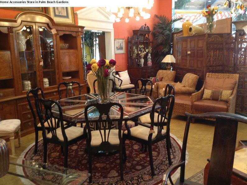 Gather Around The Best Dining Table Sets In North Palm