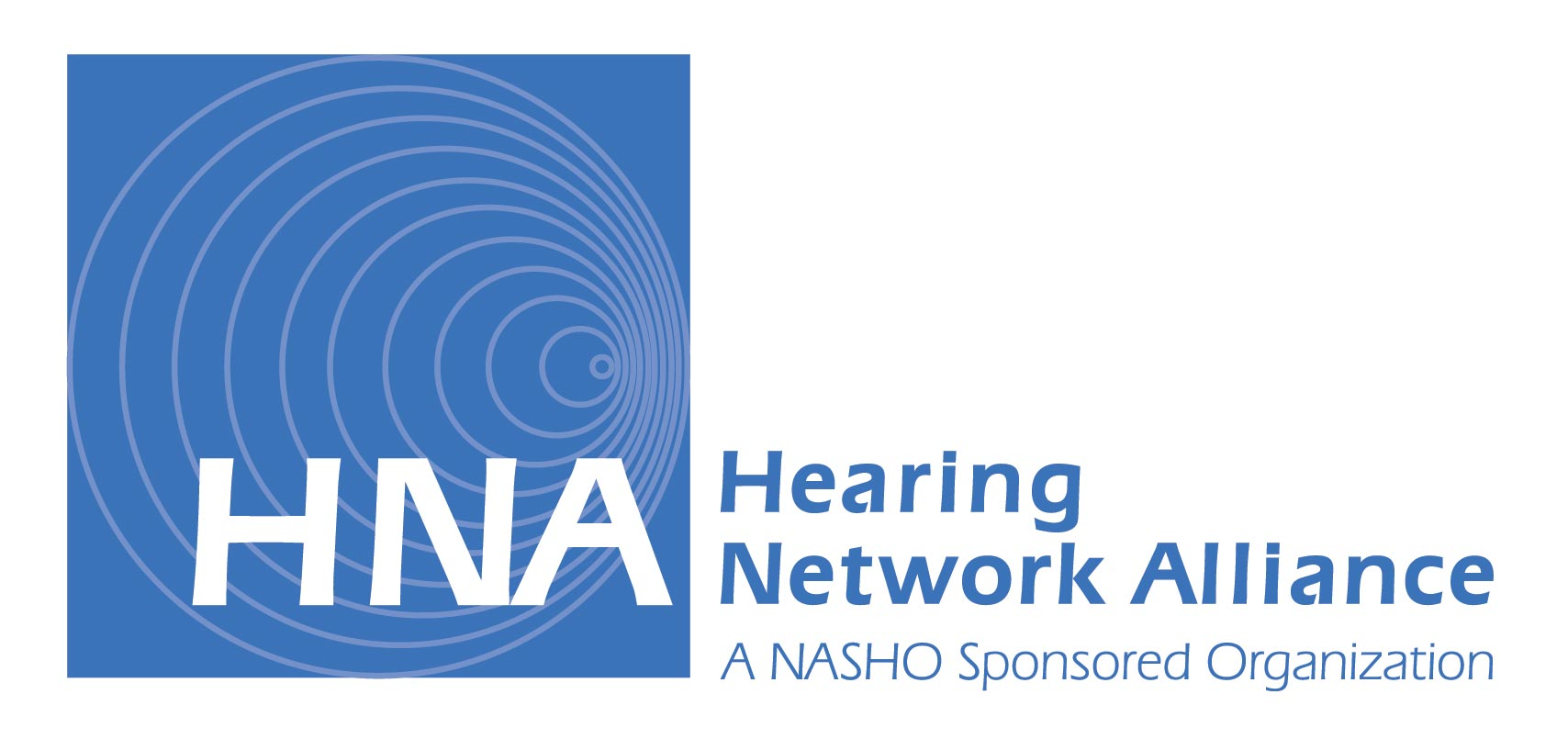 Hearing Network Alliance Logo