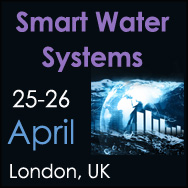 SMi's 5th annual Smart Water Systems conference