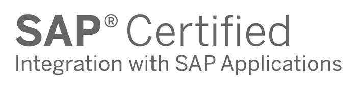 SAP Certified Integration