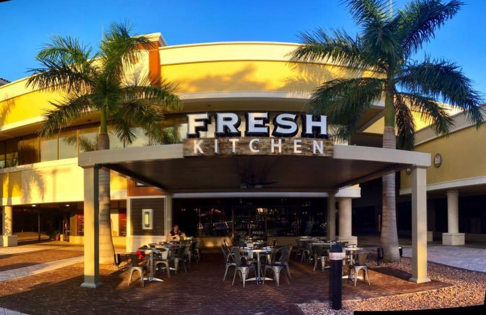 Fresh Kitchen Opens In East Boca Raton