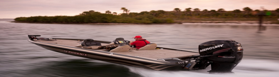 Amsoil gives unsurpassed protection in All outboard marine engines