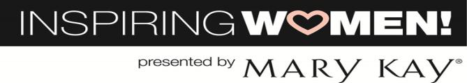 Mary Kay Inspiring Women logo v4.17.16