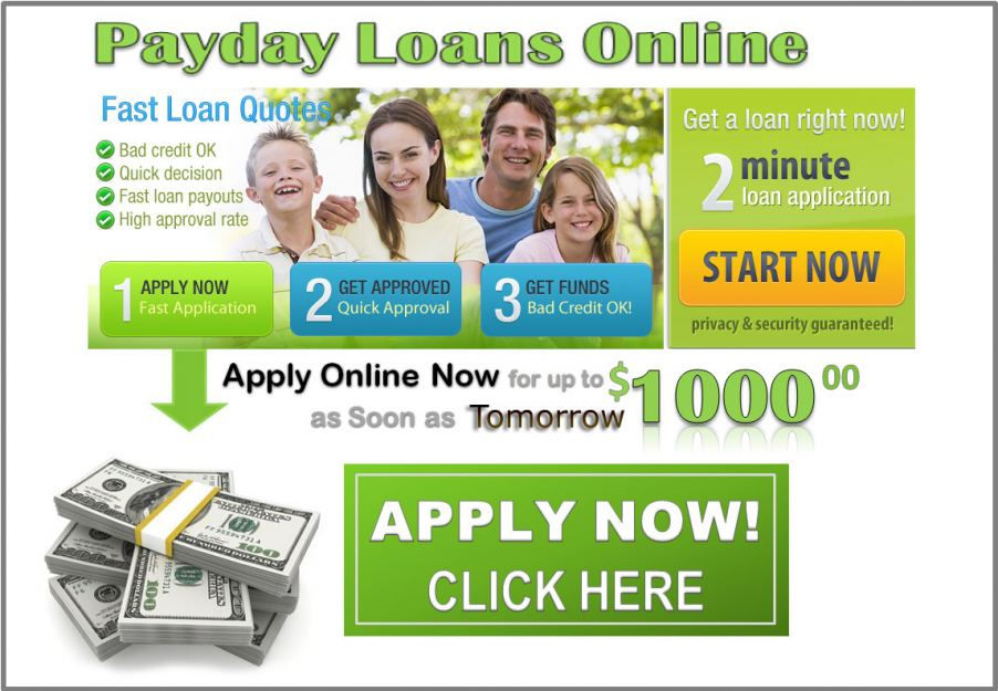 Emergency Online Personal Cash Loans For The Unemployed Now Available -- Daily News Inc | PRLog
