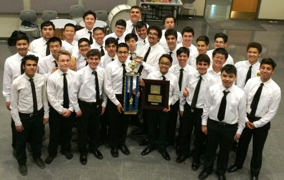 Bosco Tech takes top honors at Heritage Festival