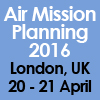 Air Mission Planning 2016
