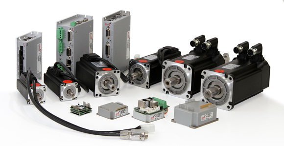 Servo drives and motors market industry research report Elmo motor controller
