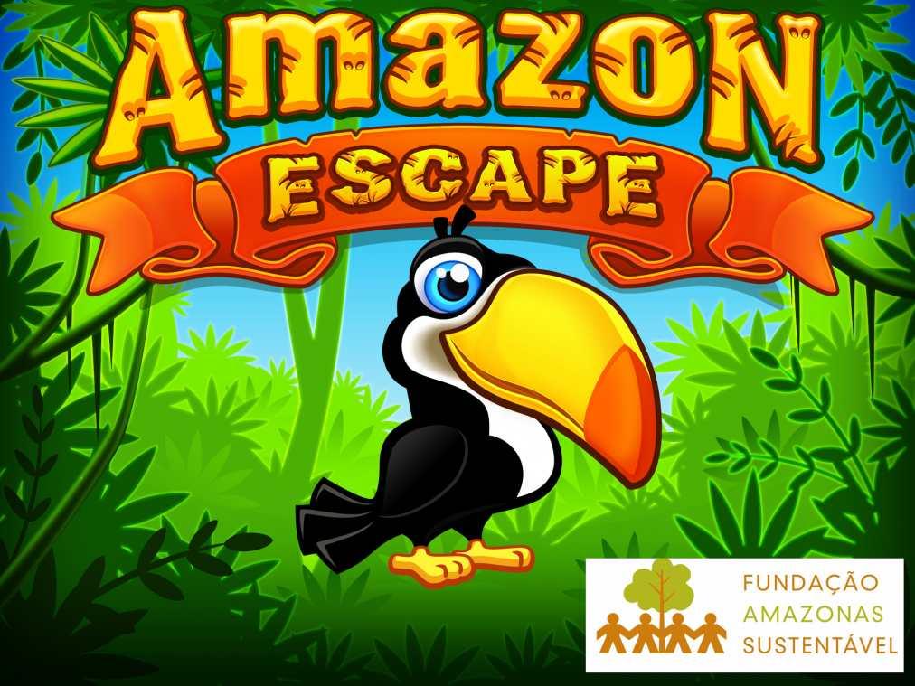 Toucan's Amazon Escape