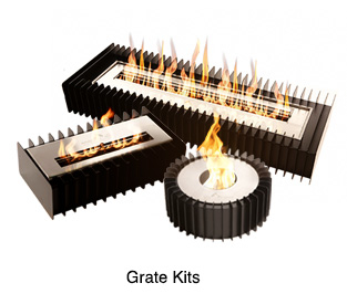 The Bio Flame Launches The Worlds First Ethanol Conversion
