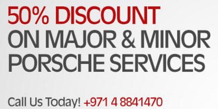 50 On Porsche Minor Amp Major Service By Armotors