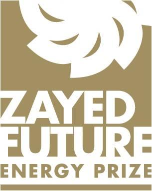 Zayed Future Energy Prize- Logo