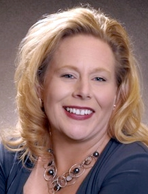 Cyndi Cook, director of marketing services at RE/MAX DFW Associates